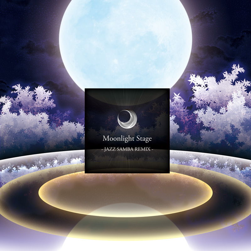 Moonlight Stage – JAZZ SAMBA REMIX –